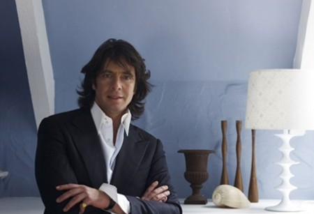 Interview: At home with Laurence Llewelyn-Bowen