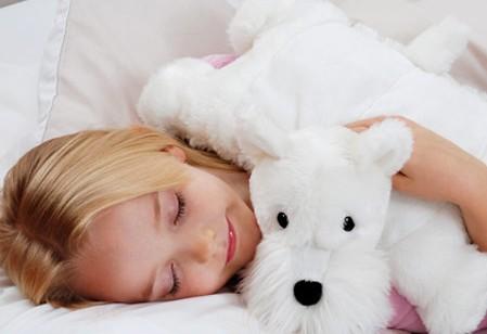 Cuddle up to hot teddies