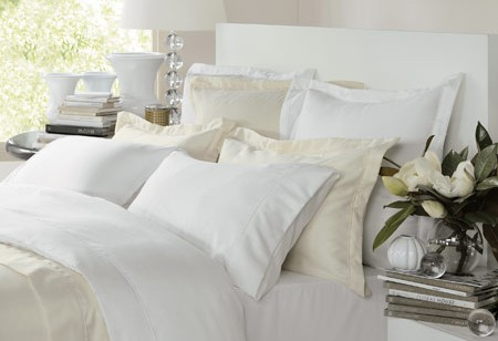 Sheridan bedlinen for classic and modern styles