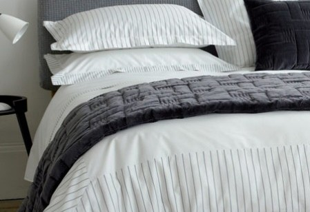 Win a 100% cotton Conran Fine Bedlinen set!