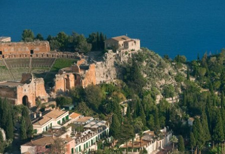 Original Travel's holiday hot spot is sunny Sicily