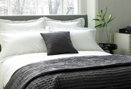 Terence Conran on the perfect way to refresh your room