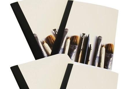 Stationery by Nina Ricci, William Morris, Nina Campbell and Penny Kennedy