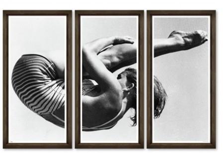 Trowbridge triptychs rock…