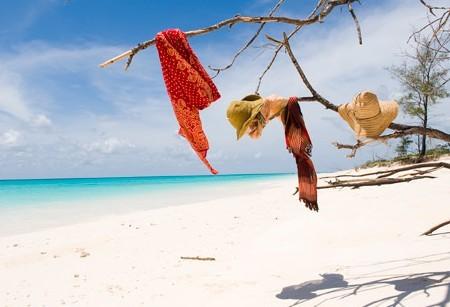 Beach bliss – go all desert-island Friday on a Thursday