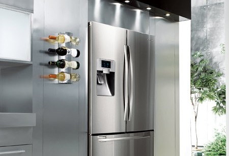 Win the new Samsung G Series 3-door fridge freezer worth £2,000* (yes, that's 3 doors, and yes, that's 2 grand)