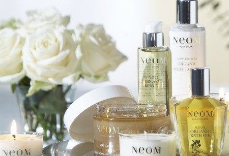 Top 10 ways to unwind by NEOM founder Nicola Elliott