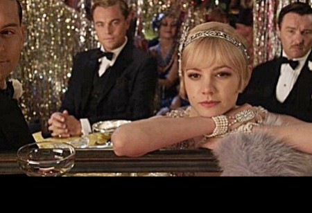 How to get Gatsby glamour at home