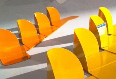 Top 5 dazzling delights at Clerkenwell Design Week 2012