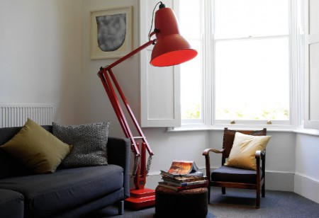 The A-Z of Design: A is for Anglepoise