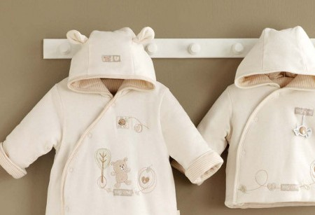 Chic Shopping: Natures Purest babywear is super cute