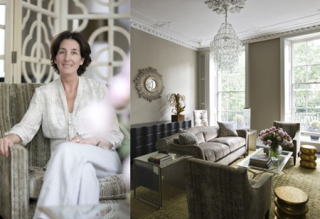 Designer Charlotte Crosland's top tips on home style