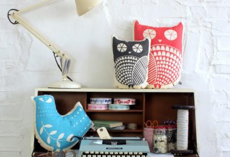 Chic Shopping: Celebrating East London design by Zeena