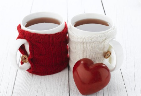 5 ideas for Valentine's Day, however you choose to spend it…