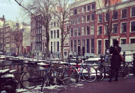 Going Dutch: Inspired design from Amsterdam