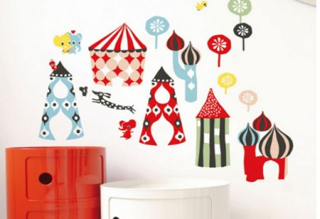 Add some Scandi style to your nursery with Littlephant