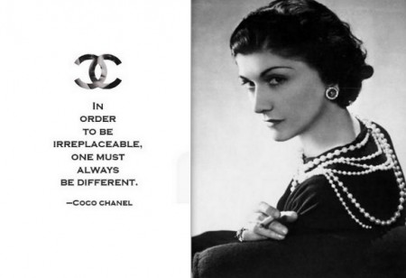 As Vintage Chanel jewellery comes to ACHICA this week, we go behind the design…