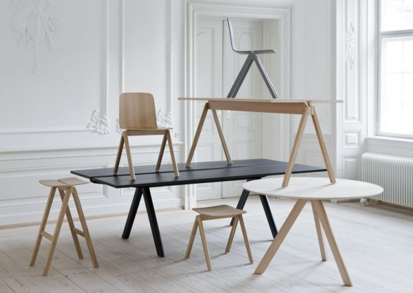 A collection by Ronan and Erwan Bouroullec - Designs of the Year awards