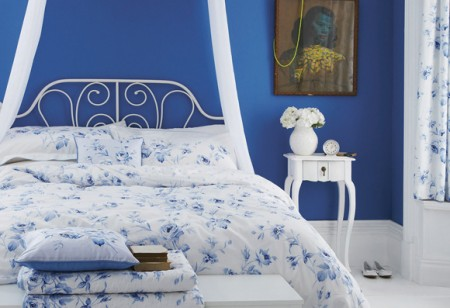 Design Inspiration: 5 bold looks for the bedroom