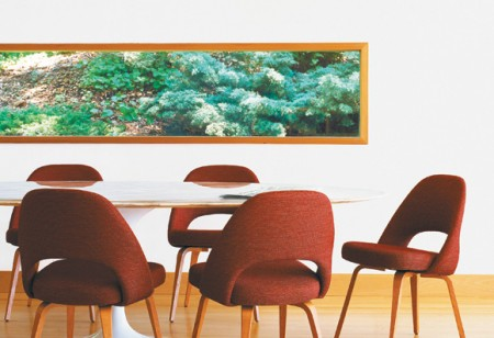 A-Z of Design: K is for Knoll