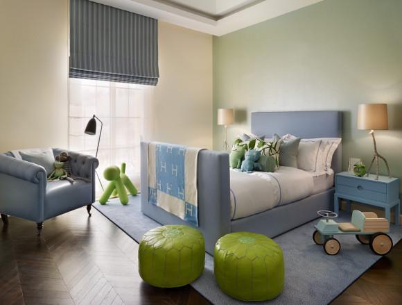Pooley interiors