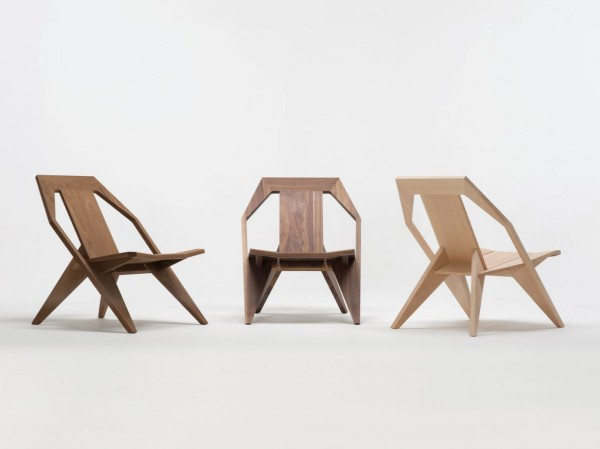 Medici by Konstantin Grcic for Mattiazzi - Designs of the Year awards