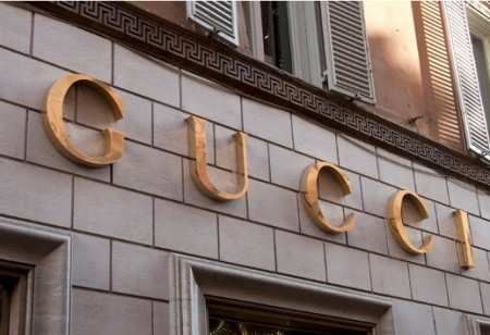 Gucci: Behind the beautiful brand…