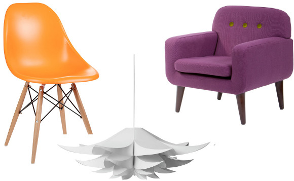 Mid century products
