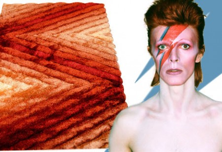Bring Bowie style to your home