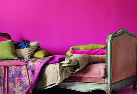 Interior colour schemes to boost your home