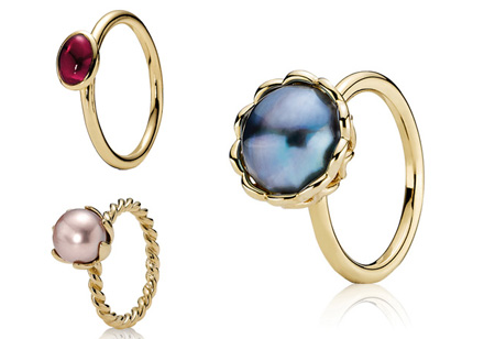 We're charmed as PANDORA jewellery and watches come to ACHICA