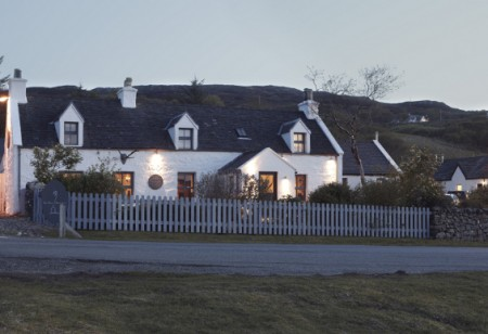 ACHICA About Town: Three Chimneys restaurant in the Isle of Skye