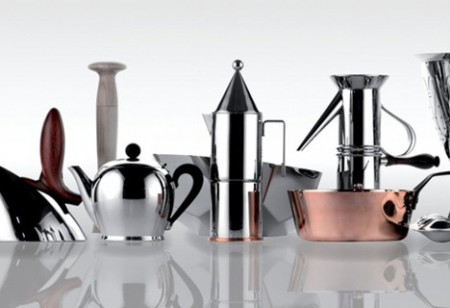 The art of Alessi