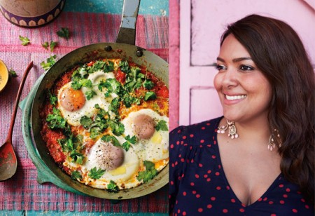 <b> Interview </b> MasterChef's Shelina Permalloo shares her cook's secrets