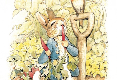 The life and times of Beatrix Potter