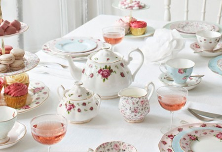 How to plan the perfect afternoon tea party