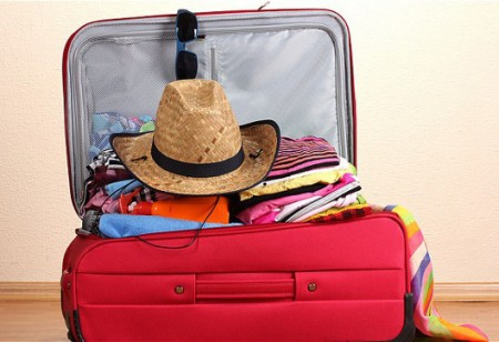 How to pack the perfect summer holiday suitcase