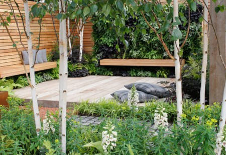Sitting Pretty: 6 great ideas for garden seating