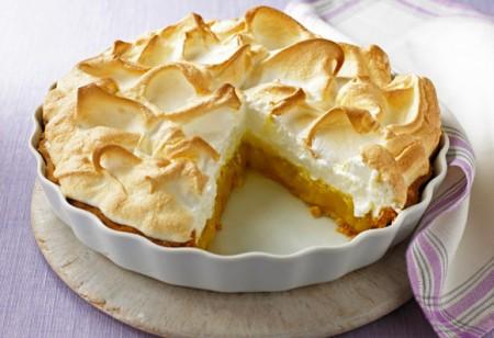 This MasterChef Lemon Meringue Pie recipe rocks
