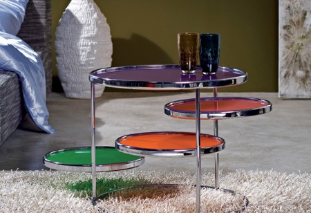 A bit on the side: 8 occasional tables