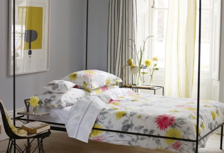 Essential tips on how to care for your bed linen