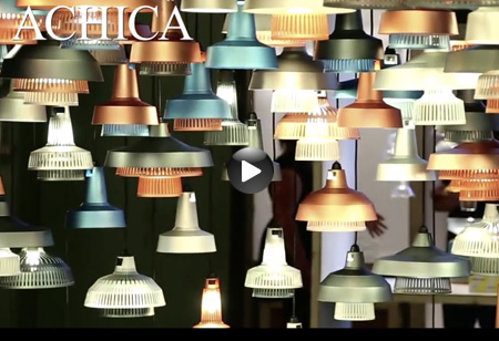 Latest video: Favourite finds at Designjunction 2013