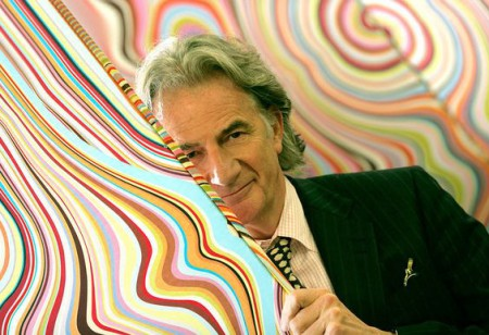 Behind the brand: The creative world of Paul Smith