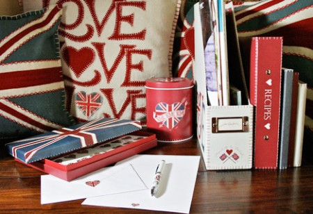 We celebrate the last night of the Proms by picking out the top 10 British products at ACHICA
