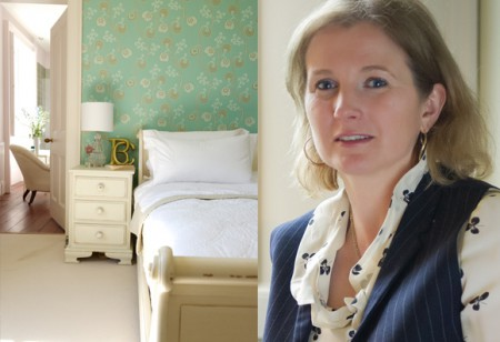 Interior designer Charlotte Starling takes us on a tour of her Georgian home in Dorset