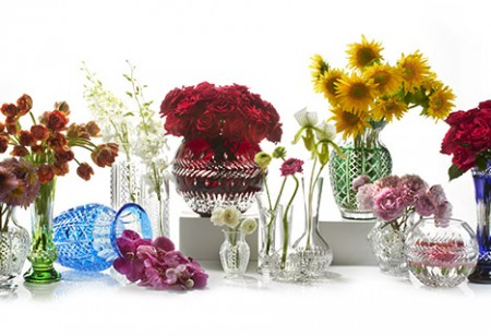 Behind the design: Waterford Crystal