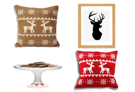 Get The Festive Look: New Nordic Living
