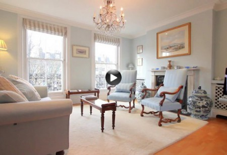 Latest video: Character and charm shine on in this traditional property