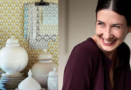 <b> Interview: </b> Talking textile design and home trends with Neisha Crosland