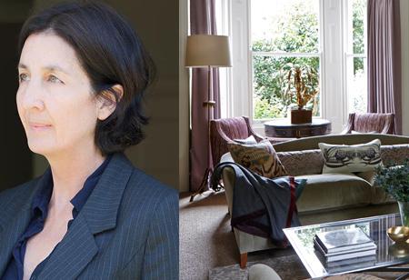 Designer Charlotte Crosland shares advice on elegant interior schemes
